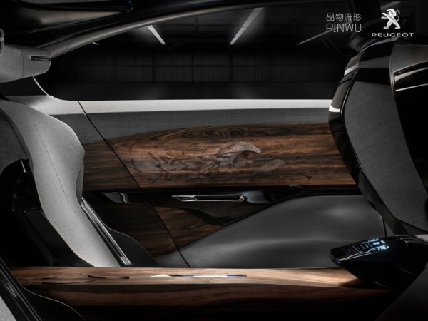 peugeot car interior portfolio christoph john. Black Bedroom Furniture Sets. Home Design Ideas